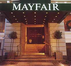 Copenhagen Hotel Mayfair