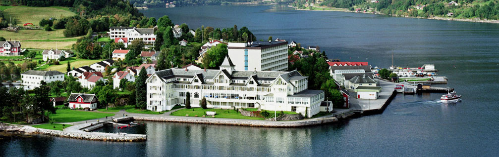 Hotel & Fjord